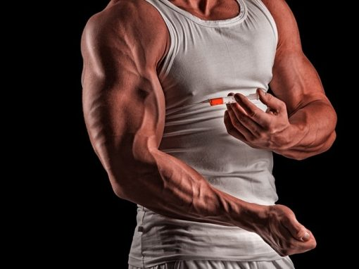 Risks and benefits of steroids