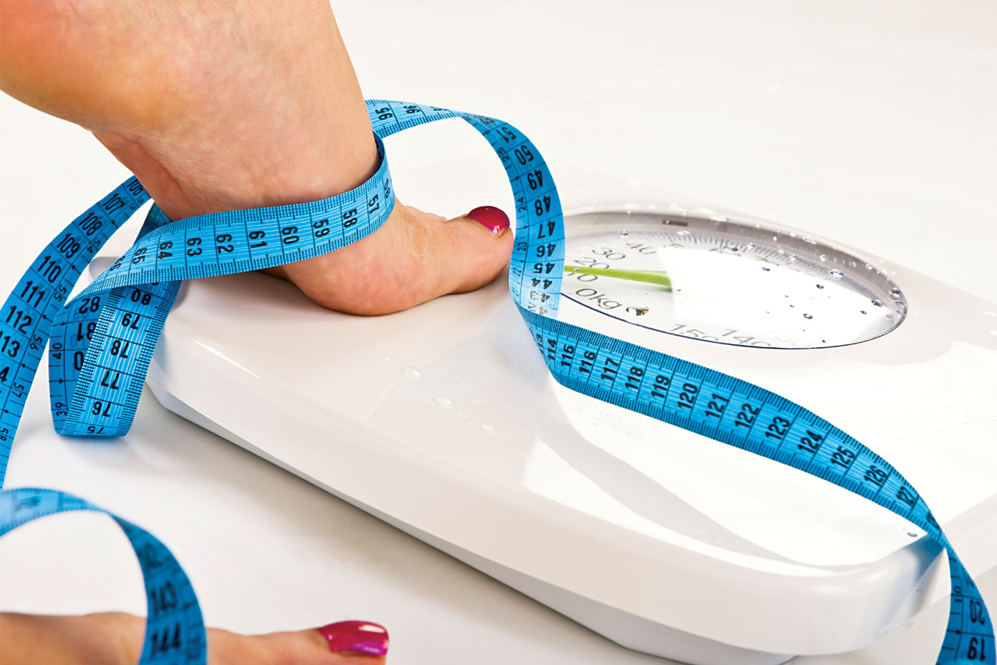 Weight and type 2 diabetes